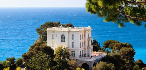La Villa Vigie Hôtels de Luxe à Monaco