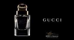 nouveau parfum Gucci + viaprestige lyfestyle + 2