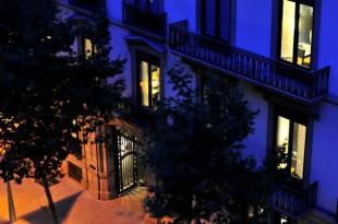 Alma Barcelona - Barcelone