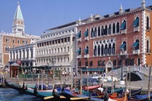 Hotel Danieli Venise