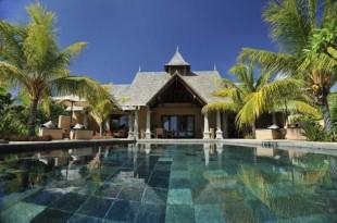 Hôtel Maradiva-Ile-Maurice