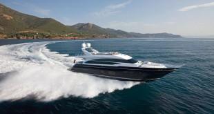 Princess Yacht 82 sur Viaprestige