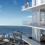 appartements à Miami