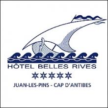 Hôtel Belles Rives Juan les Pins