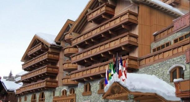 Hôtel Kaila - Méribel
