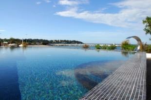 Cap d'Antibes Beach Hôtel