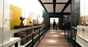 Musée à Roissy Rodin