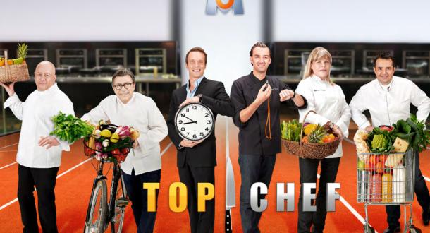 Top Chef VS MasterChef - L'équipe Top Chef