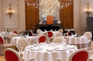 les 5 restaurants les plus chers du monde
