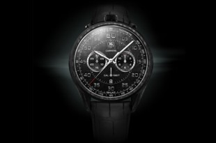 Tag Heuer Carrera Composite