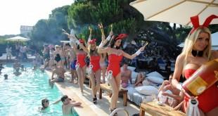 Top 10 des Plages Privées de Saint-Tropez nikki beach