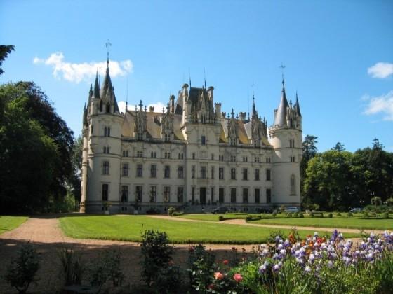 Château de Challain Fête des mères