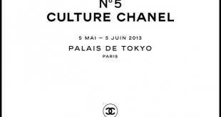 exposition chanel n°5