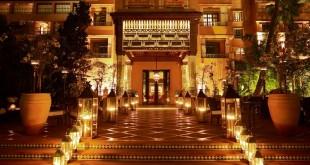 hôtel Mamounia