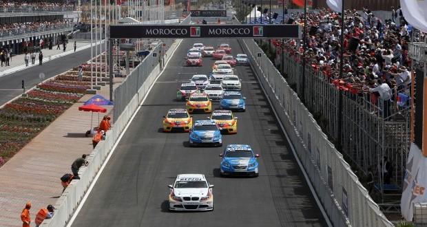 morocco race 2013
