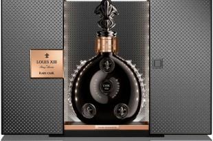 Cognac Louis XIII Rare Cask 42.6