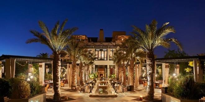 Four Seasons Marrakech
