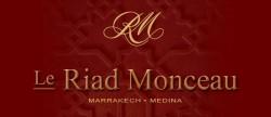 Riad-Monceau marrakech