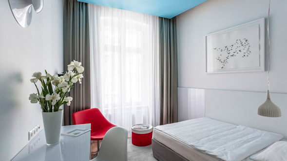 Casati boutique-hotel budapest