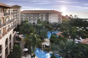 hôtel Ritz Carton Dubai