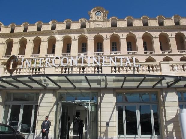 H tel luxe marseille notre top 5 des meilleurs h tels au meilleur prix - Marseille bali meilleur prix ...