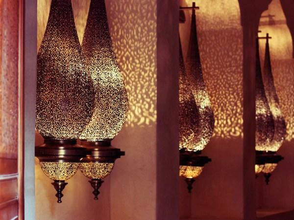 La maison arabe marrakech - A la maison en arabe ...