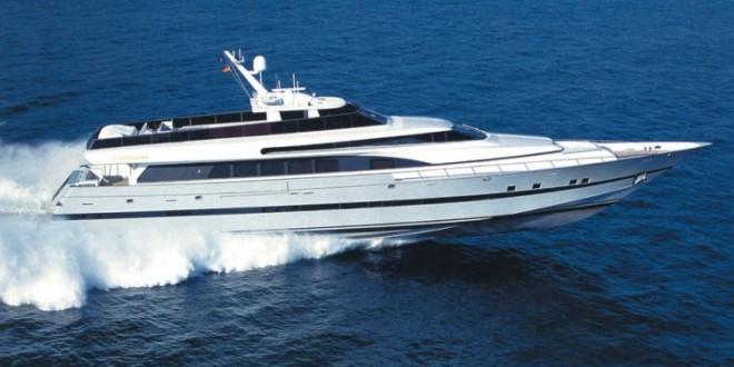 yacht roi d espagne fortuna