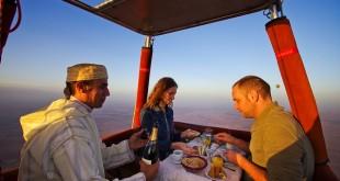 Montgolfière à Marrakech Viaprestige Lifestyle 10