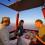 Ciel d'Afrique: Montgolfière VIP à Marrakech