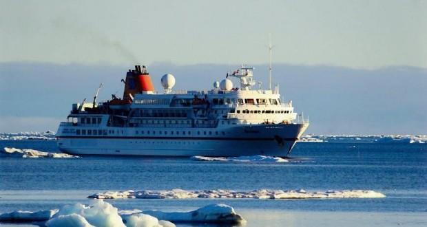 Les croisières en Arctique sont proposées en été. Partez à la découverte du Grand Nord.