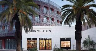 boutique louis vuitton marrakech