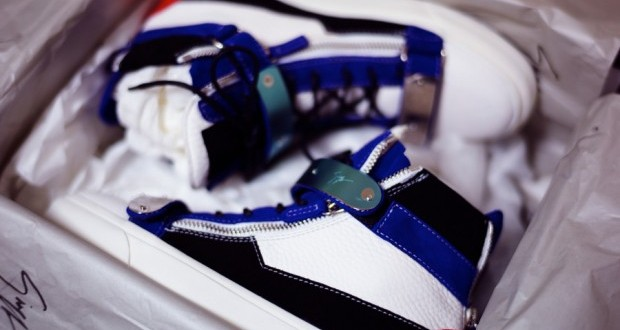 Sneakers GZ