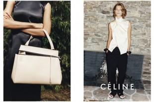 sac Edge de Céline + Via prestige Lifestyle + 1ok