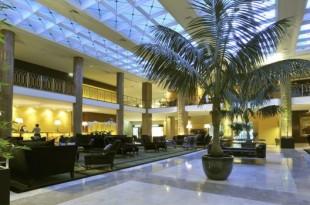Hôtel Tivoli Lisboa Top 5 hôtels de luxe à Lisbonne