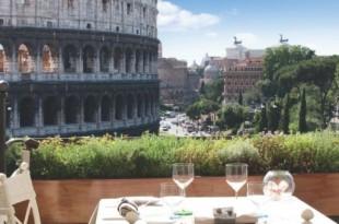 Hôtel Palazzo Manfredi 5 hôtels de luxe à Rome