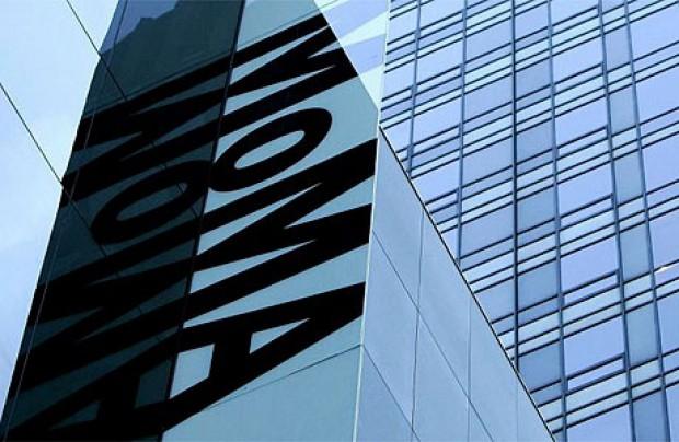 le museum of modern art de new york. Black Bedroom Furniture Sets. Home Design Ideas
