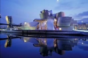 Musées Guggenheim, New York face à Bilbao musée bilbao