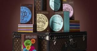 Pop-up store Louis Vuitton + Viaprestige Lifestyle Une
