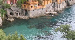 hôtels de luxe à Portofino