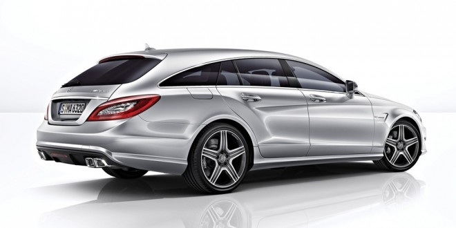 la nouvelle voiture mercedes cls 63 amg shooting brake le turbo la mode. Black Bedroom Furniture Sets. Home Design Ideas