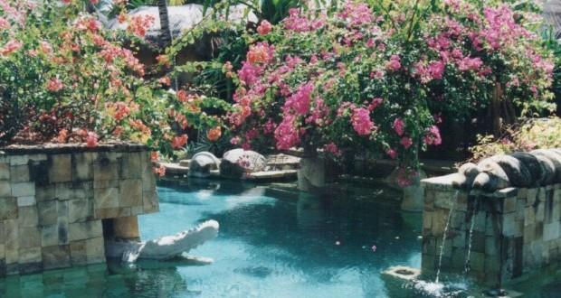 Jardins paysagers des h tels en asie for Jardins paysagers