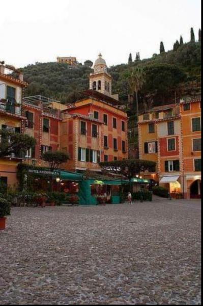 Albergo Nazionale hôtels de luxe à Portofino