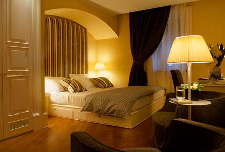 Eigh hotel hôtels de luxe à Portofino