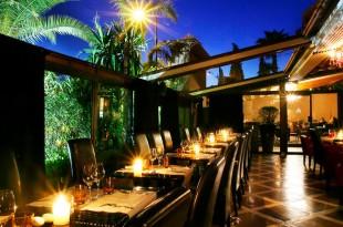 Hivernage Hôtel-Spa Marrakech