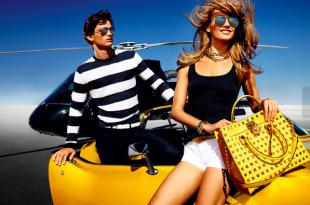 Michael Kors à Cannes : la nouvelle boutique très jet-set