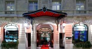 Royal Monceau Raffles Paris