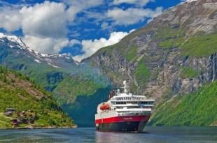croisieres de luxe en norvege