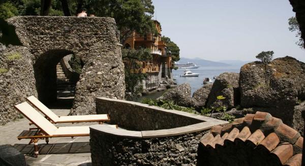 Domina Home Piccolo hôtels de luxe à Portofino
