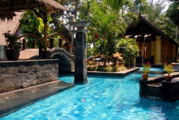 Jardins Paysagers Des H Tels En Asie 2 2