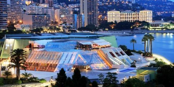 Salon du Mariage à Monaco